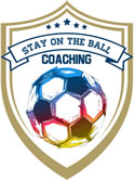 Stay on the Ball Coaching Logo